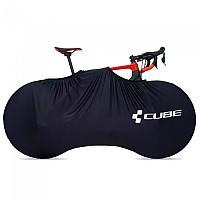[해외]CUBE Bike Cover 1138287654 Black
