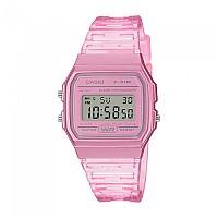 [해외]카시오 F-91WS-4EF Watch 1137768299 Pink