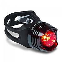 [해외]RFR Diamond LED Rear Light 1138287697 Black