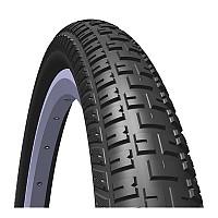 [해외]MITAS V93 Defender 26´´ MTB Tyre 1138259915 Black
