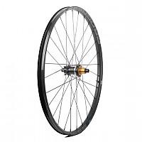[해외]PROGRESS MTX 29 ´´ Disc Tubeless MTB Rear Wheel 1138260685 Grey