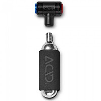 [해외]ACID Race CO2 Cartridge 1138283656 Black