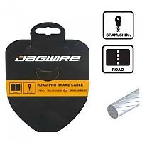 [해외]JAGWIRE Slick Stain 스램/Shimano Brake Cable 1138270309 Black
