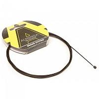 [해외]ALHONGA Inox/Teflon Shift Cable 2.1 Meters 1138276486 Black