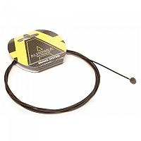 [해외]ALHONGA MTB Inox/Teflon Brake Cable 2.1 Meters 1138276487 Black