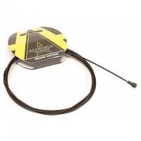[해외]ALHONGA Road Inox/Teflon Brake Cable 2.1 Meters 1138276488 Black