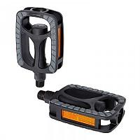 [해외]XLC Universal Pedals 1137835397 Black / Black