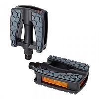 [해외]XLC Junior Pedals 1137835398 Black / Grey