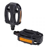 [해외]XLC Junior Pedals 1137835399 Black