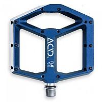 [해외]ACID Flat A2-IB Pedals 1138287618 Blue