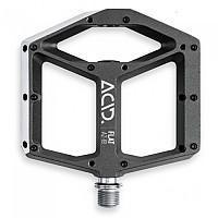 [해외]ACID Flat A2-IB Pedals 1138287620 Grey