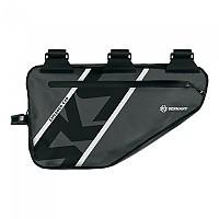 [해외]SKS Explorer Frame Bag 4L 1138231944 Black