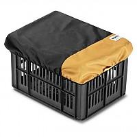[해외]URBAN PROOF Recycl?e Basket Cover 1138261484 Beige / Brown