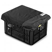 [해외]URBAN PROOF Recycl?e Basket Cover 1138261485 Black / Grey