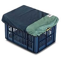 [해외]URBAN PROOF Recycl?e Basket Cover 1138261486 Blue / Green