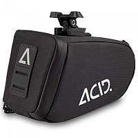 [해외]ACID Click L 1L Tool Saddle Bag 1138283619 Black