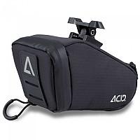 [해외]ACID Click M 0.8L Tool Saddle Bag 1138283621 Black