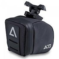 [해외]ACID Click S 0.6L Tool Saddle Bag 1138283623 Black