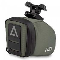 [해외]ACID Click S 0.6L Tool Saddle Bag 1138283624 Olive