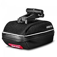 [해외]CUBE Click XS 0.4L Tool Saddle Bag 1138283704 Black