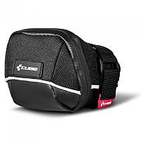 [해외]CUBE Pro S 0.6L Tool Saddle Bag 1138283763 Black