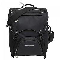 [해외]NEW LOOXS Sports Rear Rider Pannier 16L 1138284033 Black