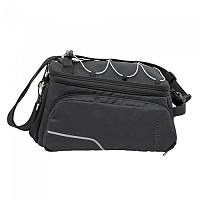 [해외]NEW LOOXS Sports Trunkbag MIK Carrier Bag 31L 1138284035 Black