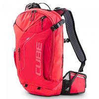 [해외]CUBE Edge Trail 16L Backpack 1138291007 Red