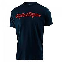 [해외]트로이리디자인 Signature Short Sleeve T-Shirt 1138194120 Navy