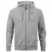 [해외]CUBE Classic Full Zip Sweatshirt 1138291001 Light Grey Melange