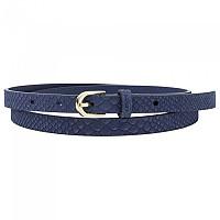 [해외]리바이스 FOOTWEAR Print Belt Navy Blue