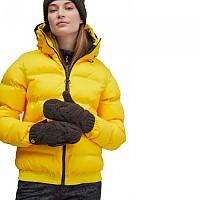 [해외]오닐 Nora Wool Mittens Gloves Blackout - A