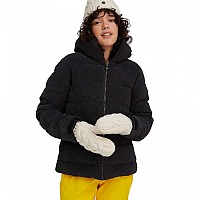 [해외]오닐 Nora Wool Mittens Gloves Powder White
