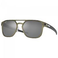 [해외]오클리 Latch Alpha Prizm Sunglasses Satin Olive