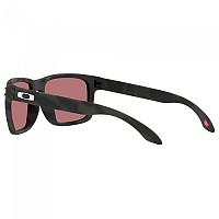 [해외]오클리 Holbrook Prizm Polarized Deep Water Sunglasses Matte Black Camo