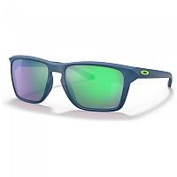 [해외]오클리 Sylas Prizm Road Sunglasses Half Matte Poseidon