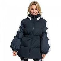[해외]록시 X Roweley Cold Sunday Jacket True Black