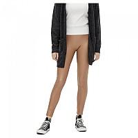[해외]PIECES New Shiny Leggings Nature