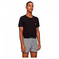 [해외]BOSS Boxer Shorts EW 2 Pack Black