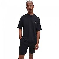 [해외]캘빈클라인 언더웨어 Lounge T-Shirt Black