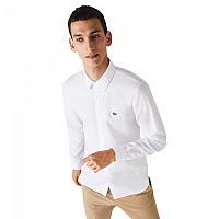 [해외]라코스테 CH2668 Long Sleeve Shirt White