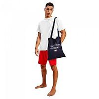 [해외]타미힐피거 언더웨어 In A Bag Set Pyjama White / Primary Red