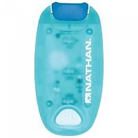 [해외]NATHAN StrobeLight Headlight 4137100449 Blue Radiance