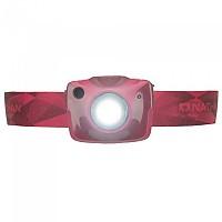 [해외]NATHAN Nebula Fire Rio Headlight 4137531721 Red