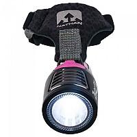 [해외]NATHAN Zephyr Fire 99 Headlight 4137531870 Fuchsia