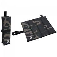 [해외]BRANDIT Folded 4138023799 Dark Camo