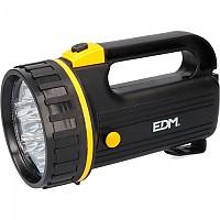 [해외]EDM 36030 Flashlight With Handle 4138287844 Black / Yellow