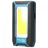 [해외]KOMA TOOLS COB 500 Lumens 8W LED Flashlight 4138287938 Blue / Black