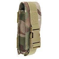 [해외]BRANDIT Molle Multi S 4138023619 Tactical Camo
