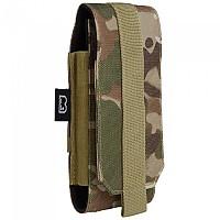[해외]BRANDIT Molle Phone L 4138023643 Tactical Camo